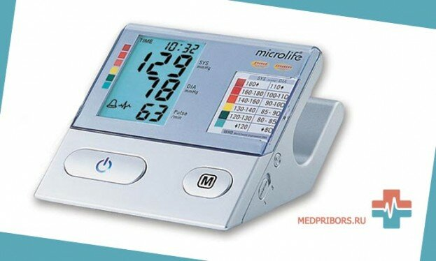 microlife bp a100 plus